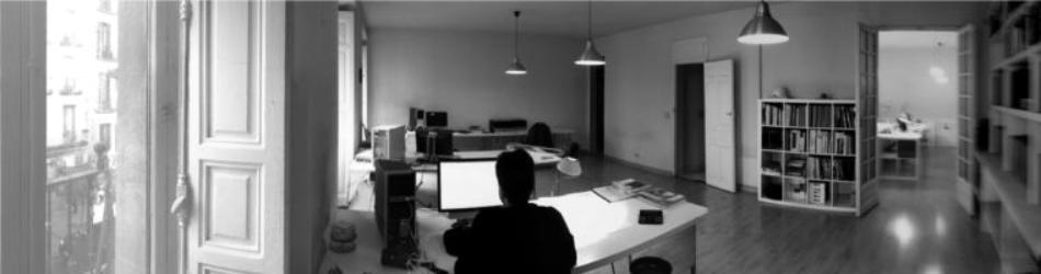 Estudios de arquitectura empresas de for Estudios de arquitectura en madrid